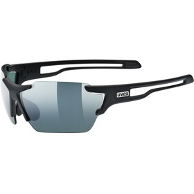 UVEX Sportstyle 803 Colorvision Bike Glasses black